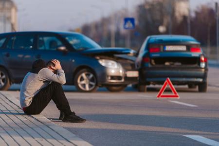 نحوه تشخیص مقصر در تصادفات رانندگی